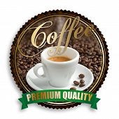remium quality coffee