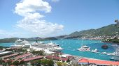 St.thomas Cruises