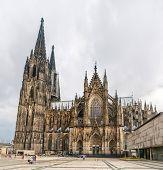 Kölner Dom - Deutschland, Nordrhein-Westfalen
