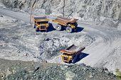 Abestos mine