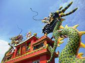 pagoda in Rembang