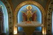 Iglesia Católica Alter