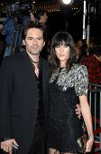 Billy Burke and Pollyanna Rose  at the