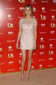 Whitney Port at the Us Weekly Hot Hollywood Style 2009 party, Voyeur, West Hollywood, CA. 11-18-09