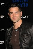 Jesse Metcalf at the Samsung Behold ll Premiere Launch Party, Blvd. 3, Hollywood, CA. 11-18-09