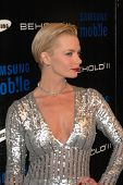 Jaime Pressly  at the Samsung Behold ll Premiere Launch Party, Blvd. 3, Hollywood, CA. 11-18-09