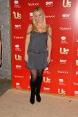 Alison Sweeney at the Us Weekly Hot Hollywood Style 2009 party, Voyeur, West Hollywood, CA. 11-18-09