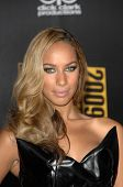 Leona Lewis at the 2009 American Music Awards Arrivals, Nokia Theater, Los Angeles, CA. 11-22-09