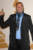 RedOne at The GRAMMY Nominations Concert Live!, Club Nokia, Los Angeles, CA.  12-02-09