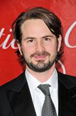Mark Boal at the 2010 Palm Springs International Film Festival Awards Gala, Palm Springs Convention