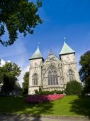Stavanger Gothic Cathedral