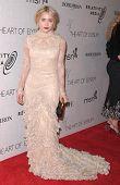 Ashley Olsen at the Third Annual Art of Elysium Black Tie Charity Gala, Beverly Hilton Hotel, Beverly Hills, CA. 01-16-10