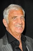 Jean-Paul Belmondo at the 35th Annual Los Angeles Film Critics Association Awards, InterContinental
