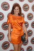 Elisa Donovan  at the 11th Annual Festival of Arts Pageant of the Masters. Private Location, Long Be