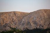 Baska Mountain