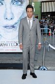 Alex O`Laughlin at the Los Angeles Premiere of 'Whiteout'. Mann Village Theatre, Westwood, CA. 09-09