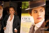 Anne Fontaine at the Los Angeles Premiere of 'Coco Before Chanel'. Pacific Design Center, West Hollywood, CA. 09-09-09