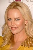 Charlize Theron at the Los Angeles Premiere of 'Burning Plain'. Bond Street, Beverly Hills, CA. 09-14-09