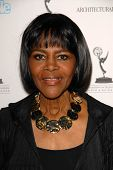 Cicely Tyson  at the Academy of Television Arts and Sciences Prime Time Emmy Nominees Party. Wolfgang Puck Pacific Design Center, West Hollywood, CA. 09-17-09