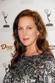 Elizabeth Perkins at the Academy of Television Arts and Sciences Prime Time Emmy Nominees Party. Wolfgang Puck Pacific Design Center, West Hollywood, CA. 09-17-09