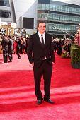 Jason Segel  at the 61st Annual Primetime Emmy Awards. Nokia Theatre, Los Angeles, CA. 09-20-09