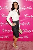 Mellany Gandara at the Launch of 'Candy Ice' Jewelry. Prego, Beverly Hills, CA. 09-24-09