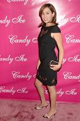 Jennifer Leeser at the Launch of 'Candy Ice' Jewelry. Prego, Beverly Hills, CA. 09-24-09
