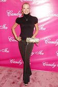 Kim Morgan Greene  at the Launch of 'Candy Ice' Jewelry. Prego, Beverly Hills, CA. 09-24-09