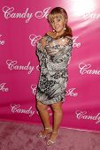 Lucy Kilislian at the Launch of 'Candy Ice' Jewelry. Prego, Beverly Hills, CA. 09-24-09