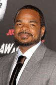 F. Gary Gray  at the Los Angeles Premiere of 'Law Abiding Citizen'. Grauman's Chinese Theatre, Holly