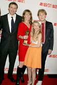 Philip Rosenthal and family at the 20th Anniversary Inner City Arts Imagine Gala and Auction. Beverl