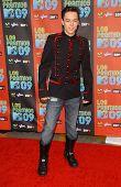 Peewee at Los Premios MTV 2009. Gibson Amphitheatre, Universal City, CA. 10-15-09