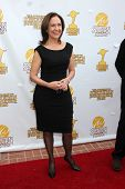 LOS ANGELES - JUN 26:  Erin Gray at the 40th Saturn Awards at the The Castaways on June 26, 2014 in