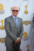 LOS ANGELES - JUN 26:  Malcolm McDowell at the 40th Saturn Awards at the The Castaways on June 26, 2