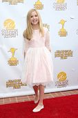 LOS ANGELES - JUN 26:  Kyla Kennedy at the 40th Saturn Awards at the The Castaways on June 26, 2014