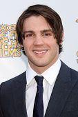 LOS ANGELES - JUN 26:  Steven McQueen at the 40th Saturn Awards at the The Castaways on June 26, 201