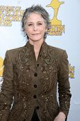 LOS ANGELES - JUN 26:  Melissa McBride at the 40th Saturn Awards at the The Castaways on June 26, 20