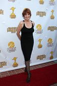 LOS ANGELES - JUN 26:  Joanna Cassidy at the 40th Saturn Awards at the The Castaways on June 26, 201