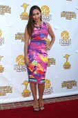 LOS ANGELES - JUN 26:  Korrina Rico at the 40th Saturn Awards at the The Castaways on June 26, 2014 in Burbank, CA