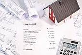 Financing Of A Property