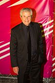 MOSCOW - JUNE, 19: Director Claude Lelouch . 36st Moscow International Film Festival. Afterparty Ope