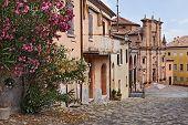 Longiano, Emilia Romagna, Italy