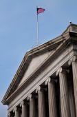 United States Treasury Department