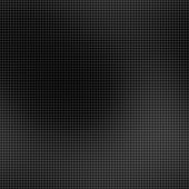 Black abstract background imitating mesh structure .