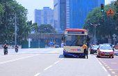 Traffic Accident Kuala Lumpur