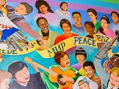 Children Of The World Dream Of Peace