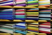 Colorful Fabrics On Sale