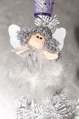 Christmas Angel Doll