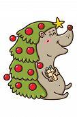 Funny_hedgehog.eps