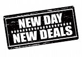 New Day New Deals